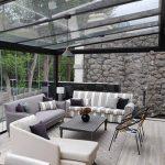 techos de cristal Instalación en Mallorca