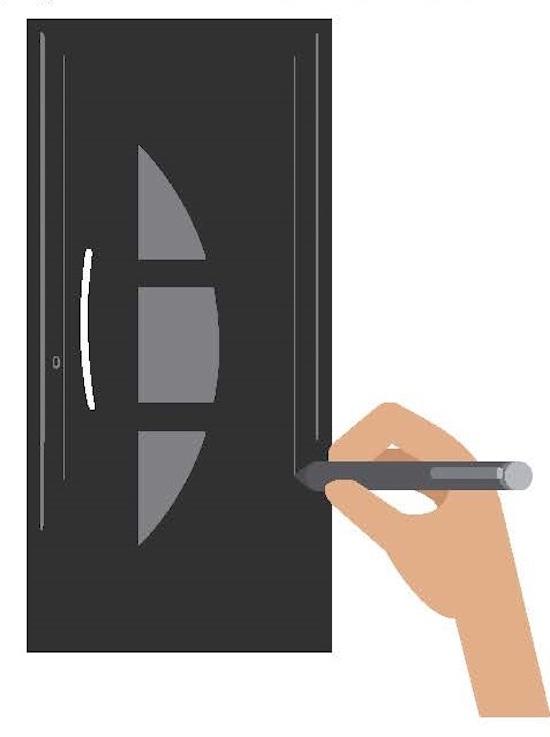 Personalizar puertas