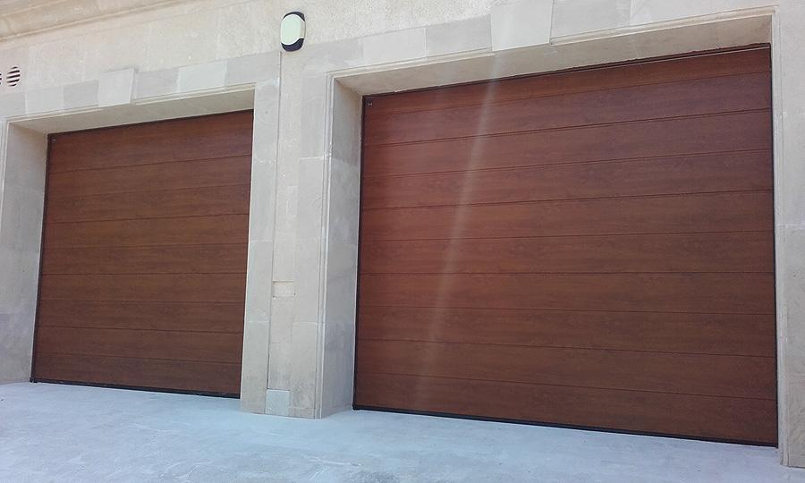 Hrmann Garage Door Disper