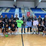 Disper sponsors Palma Futsal